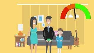 Animated explainer for a realtor