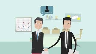 RecruitLi Animated Explainer