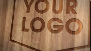 Intro175 Wood Logo