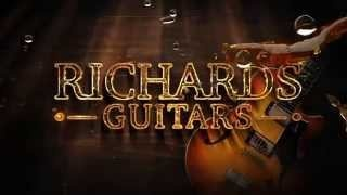 Guitar channel intro