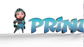 Custom intro Princess Ninja