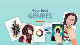 Promo video for Fiverr French