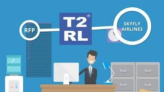 T2RL Animated video